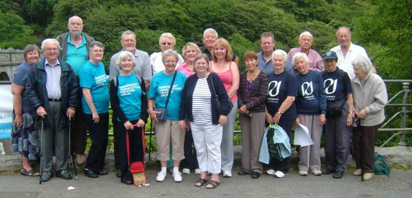 Plymouth and District Parkinson's  - at Burrator